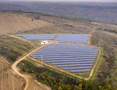 Kladovo solarna elektrana