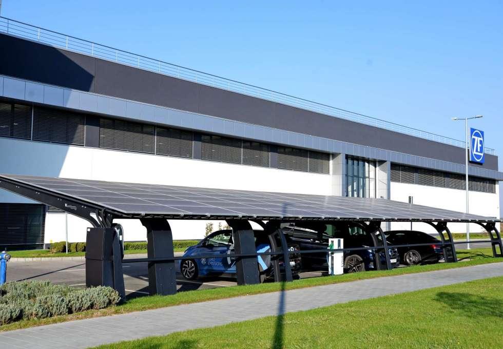 ZF nadstresnica carport